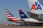 TOP TEN AMERICAN AIRLINES