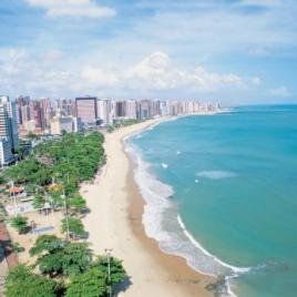 foto referênte a Fortaleza