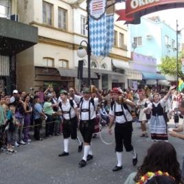 foto referênte a Oktoberfest Blumenau