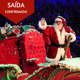 foto referênte a Natal Luz na Serra Gaúcha