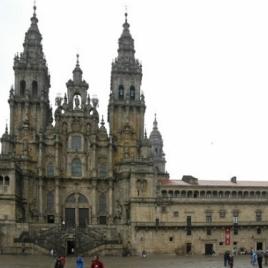 foto referênte a Portugal e Santiago de Compostela