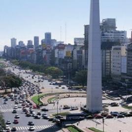 foto referênte a Buenos Aires