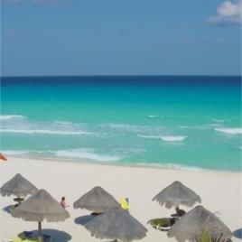 foto referênte a Cancun