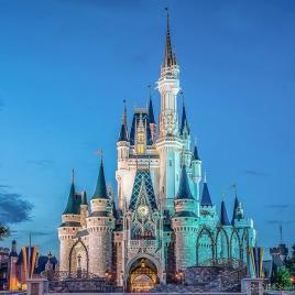 foto referênte a Disney Fantastic - Férias de Janeiro