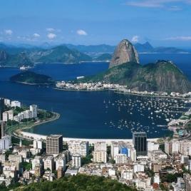 foto referênte a Rio de Janeiro e Petrópolis Cultural