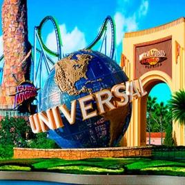 foto referênte a Universal Fantastic - Dia do Trabalho